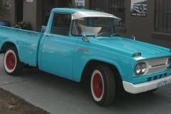 1967 Toyota Lite Utility